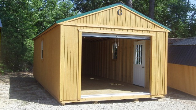 Brief Examples Of The Uses For Portable Buildings