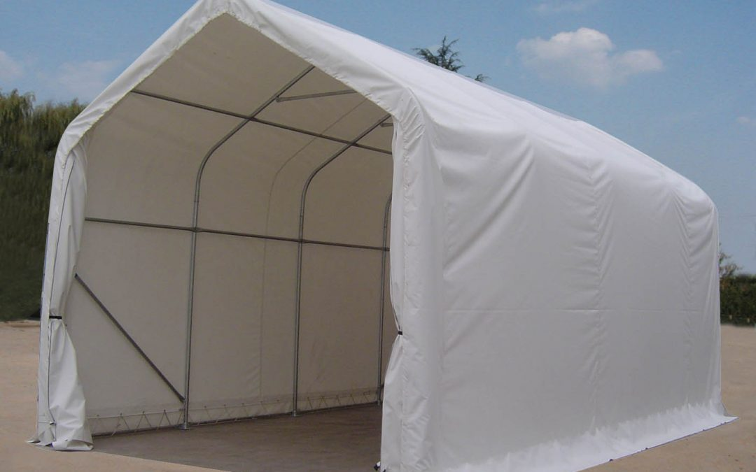 Portable Garage: Protecting Your Farming Equipment - Give ...